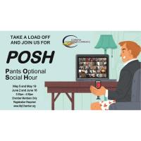 POSH Pants Optional Social Hour