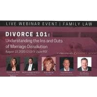 Divorce 101: Understanding the Ins and Outs of Marriage Dissolution