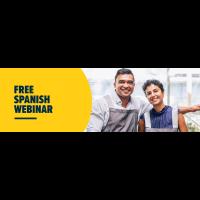 Free Spanish Webinar