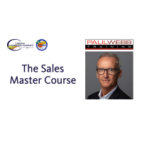 The Sales Master Course, September 2, 2021