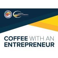 Coffee with an Entrepreneur: Marta Cortez