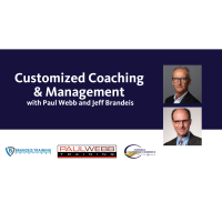 Customized Coaching, April 1- SOLD OUT