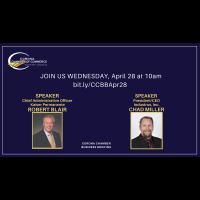 Corona Chamber Business Briefing
