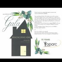 OPARC 3rd Annual Spring Gala