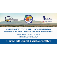 Riverside County Rental Assistance Webinar