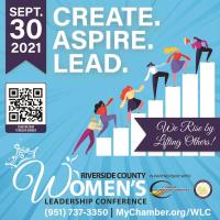 10th Annual Riverside County Women's Leadership Conference