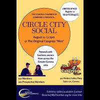 Chamber Mixer - Circle City Social