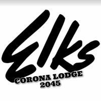 Corona Elks Lodge #2045  QUARTERMANIA