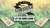 ABC Hopes Annual CornHole Tournament 2021