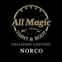 All Magic Paint & Body