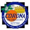 City of Corona - Management Services