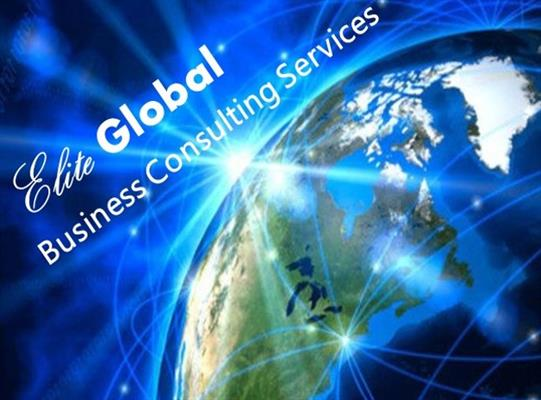 Elite Global Business Consulting Services
