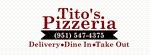 Tito's Pizzeria