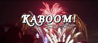Fairplex Presents KABOOM!