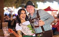 Fairplex Presents Oktoberfest