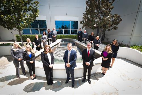 A team of 17 experienced attorneys here to serve you!