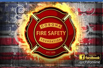 Corona Fire Safety Foundation