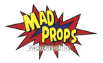 Mad Props Photo Booths