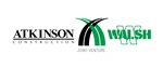 Atkinson/Walsh, A Joint Venture