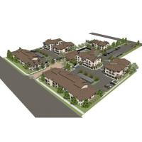 NEW WORKFORCE HOUSING DEVELOPMENT HELPS FULFILL CITY OF CORONA'S AFFORDABLE HOUSING STRATEGY