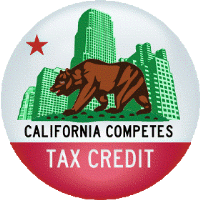 GO-BIZ Now Accepting Applications for California Competes Tax Credits