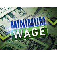 New Minimum Wage Ordinances, Increases Coming