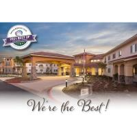 "Estancia Del Sol has been named ""Best of Senior Living"""