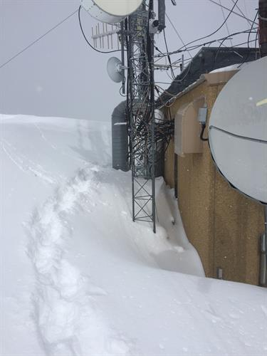 Telluride Site winter 2019