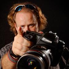 Barton Glasser Photography