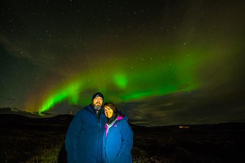 Iceland 7th Anniversary Oct 2017