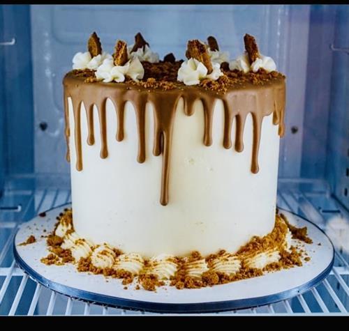 Cakes-to-Take or Custom orders