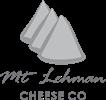 Mt Lehman Cheese Company