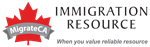 MigrateCA Immigration Resource