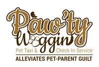 Paw'ty Waggin Pet Taxi & Check-in Services