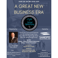 A Great New Business Era