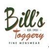 Bill's Toggery