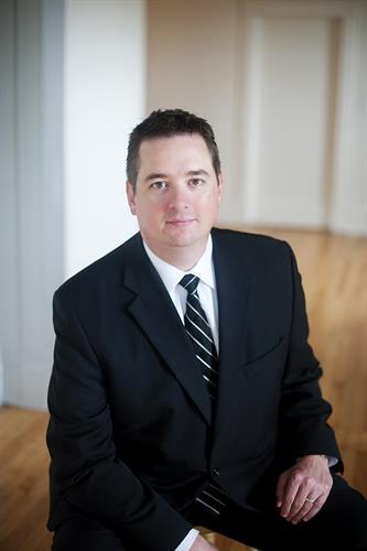 Kevin J. Wetherille