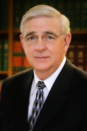 Dennis P. Moriarty