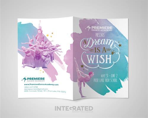 Graphic Design | Booklets