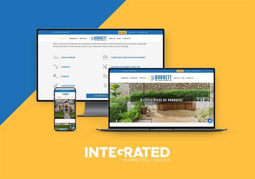 Web Design | Mobile Friendly
