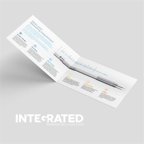 Graphic Design | Brochures
