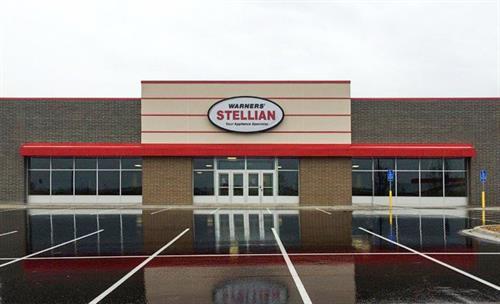 Warners' Stellian Appliance