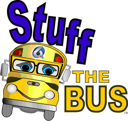 Help Us Stuff the Bus!