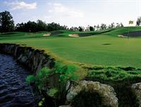 The Signature 18th Hole