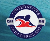 The 5 Cities Swim School is a proud member of the United States Swim School Association
