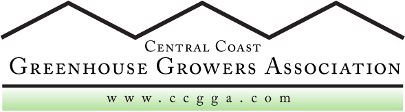 Central Coast Greenhouse Growers Association