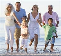 We are here so you can enjoy your family rather than worry about your estate plan!
