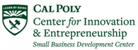 Cal Poly CIE Small Business Development Center launches campaign refocusing on Small Businesses Success