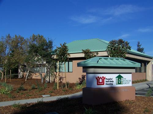 Genial SLO Office   Headquarter