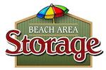 Beach Area Storage